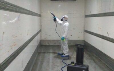 TecnoBio, con la bioseguridad de Depot Zona Franca