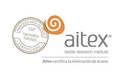 AITEX.Asociación de Investigación de la Industria Textil