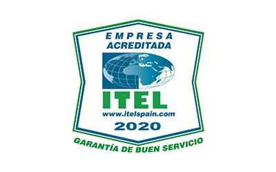 ITEL. Instituto Técnico Español de Limpieza