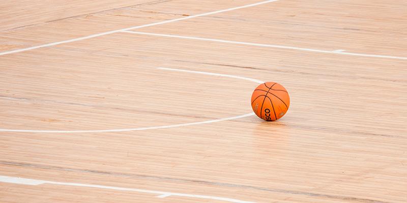 Desinfección de centros deportivos