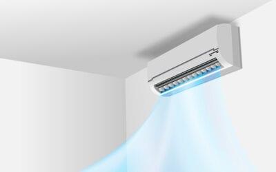 Desinfectar tu equipo de aire acondicionado es más importante de lo que crees