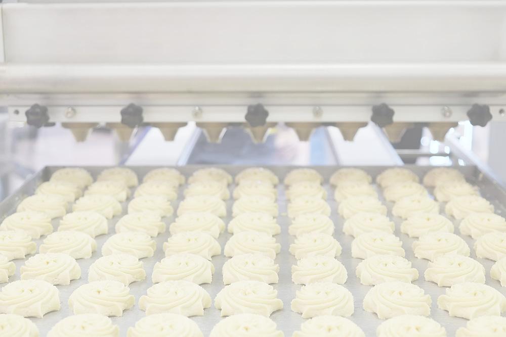 Desinfección de industria alimentaria