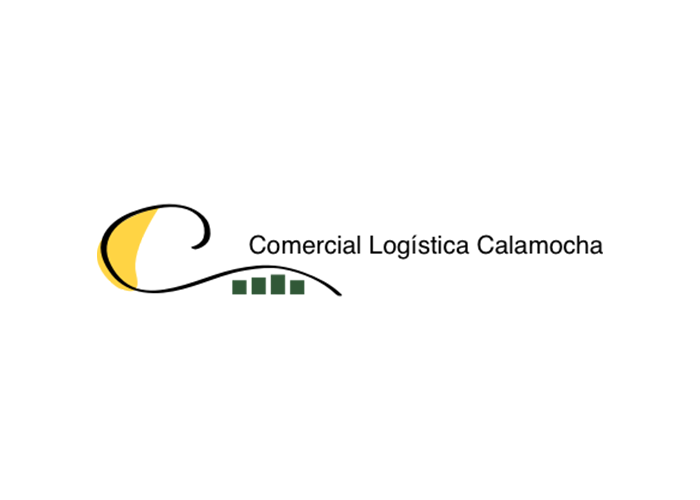 Comercial Logística Calamocha