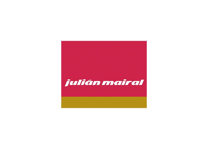 Julián Mairal